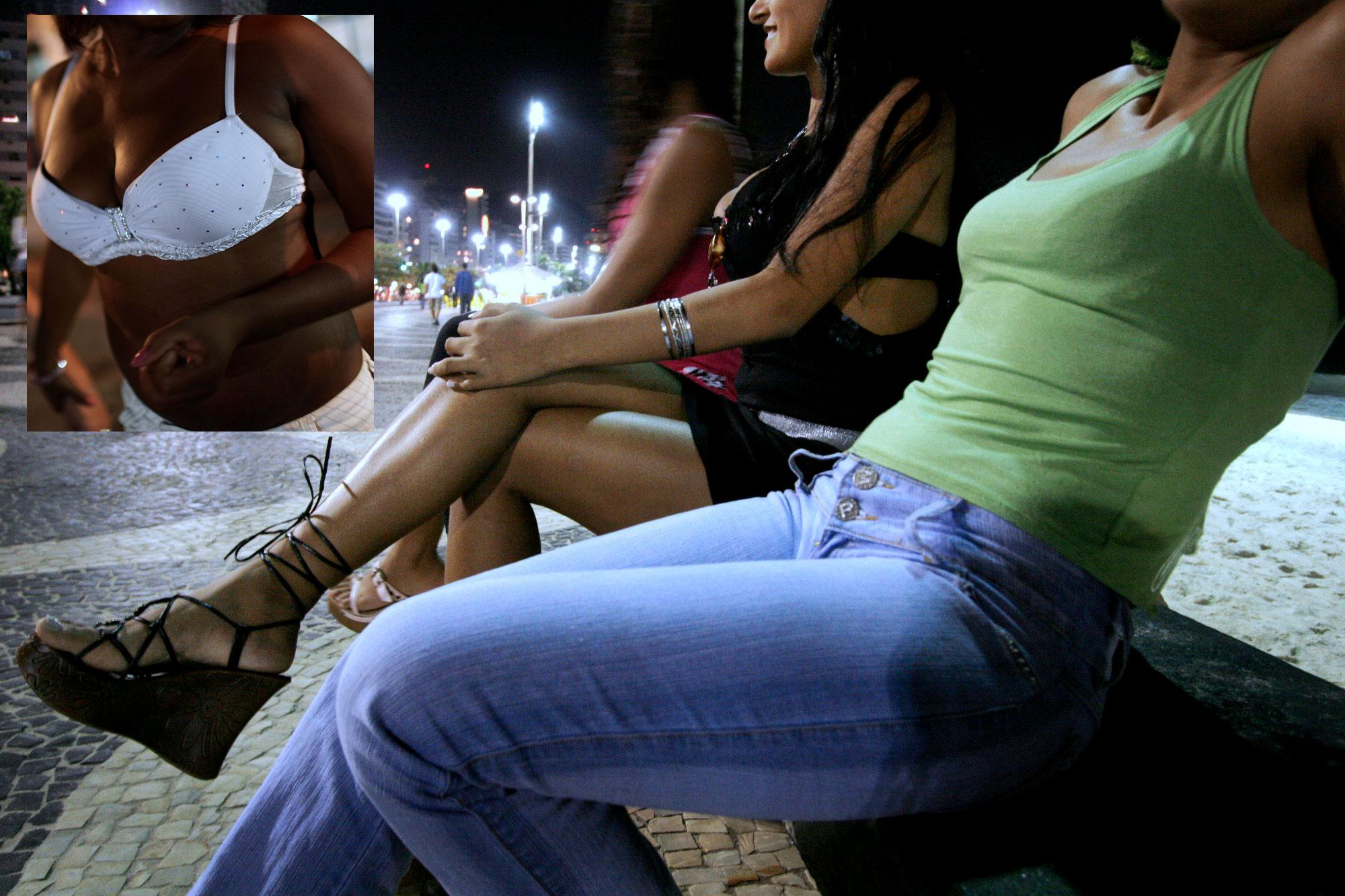 Prostitutes Sun City