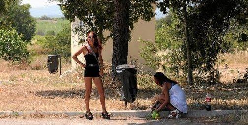Prostitutes Arad