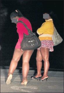 Prostitutes Bronkhorstspruit