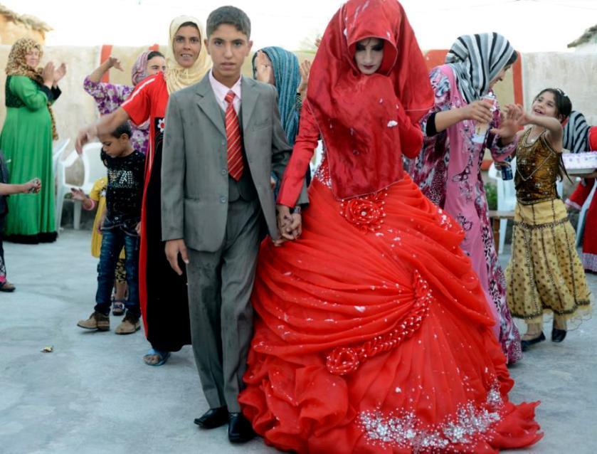 Prostitutes Tikrit