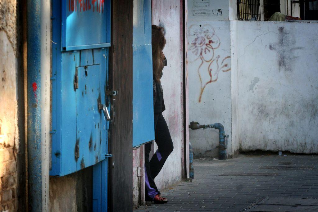 Prostitutes Tel Aviv