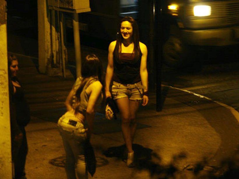 Prostitutes Vallenar