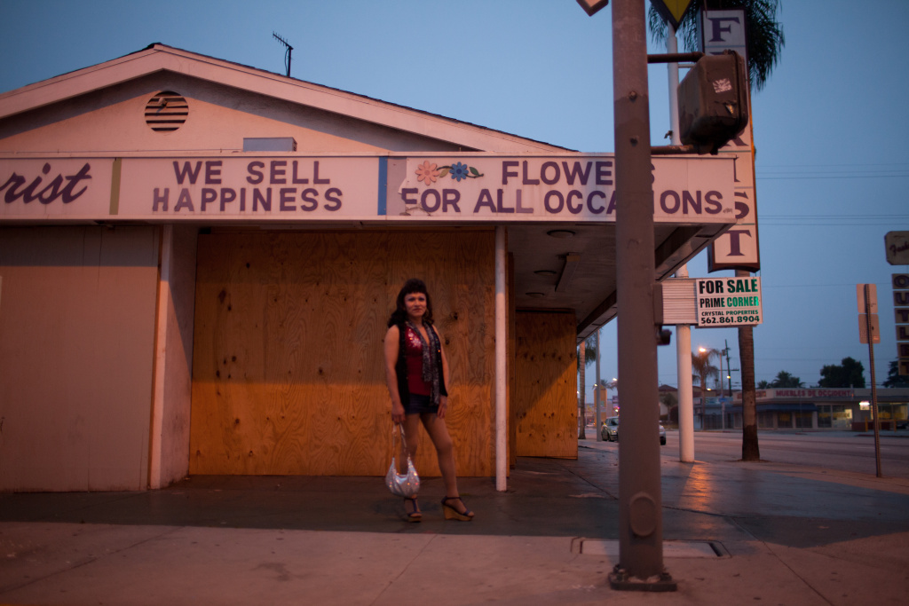 Prostitutes Valley Station