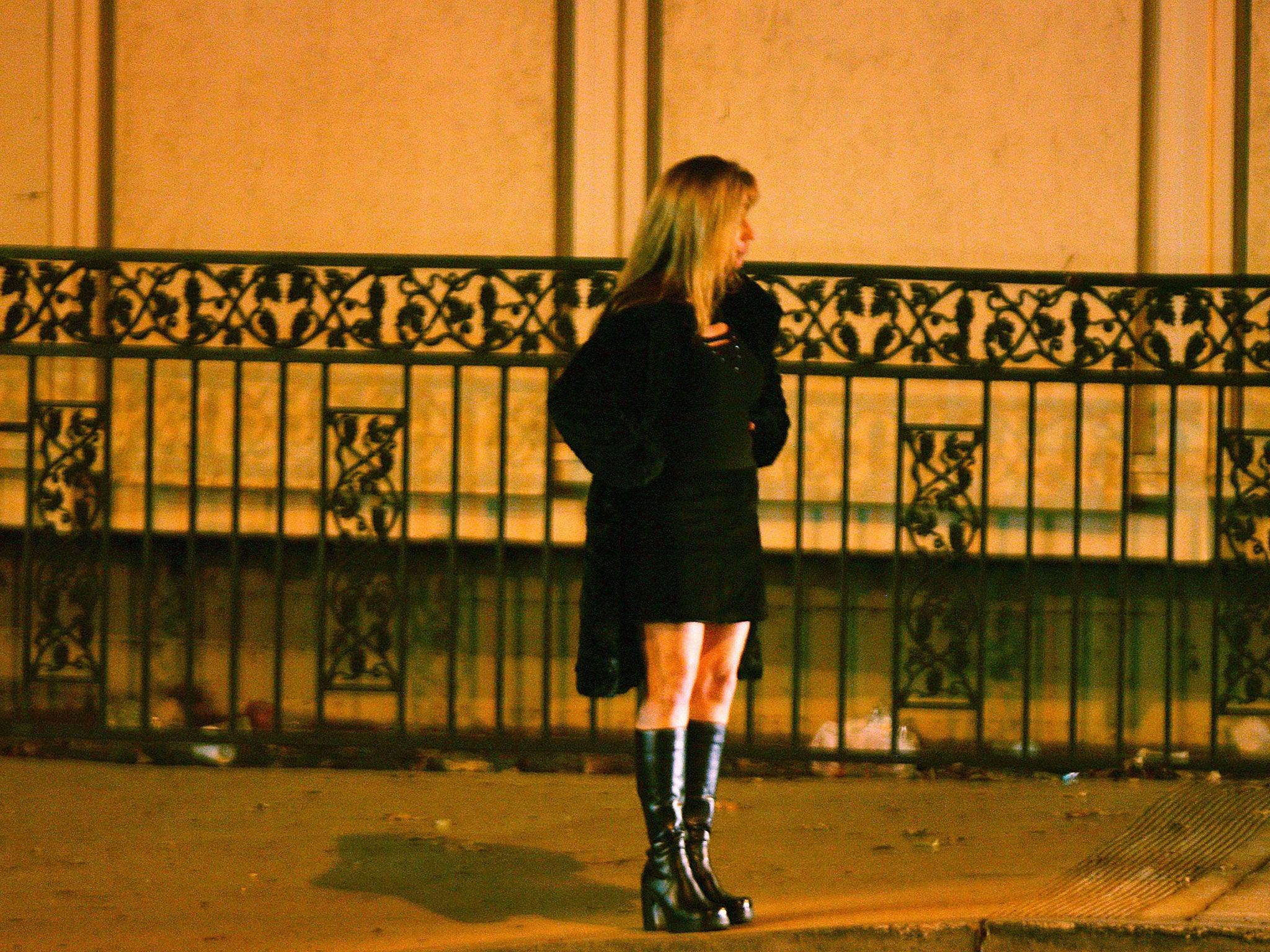 Prostitutes Stockholm