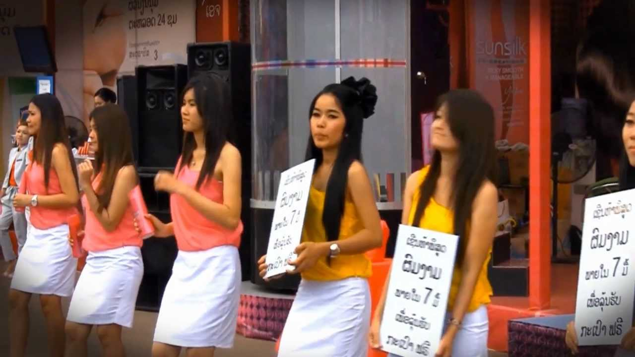 Girls in Vientiane Laos Prostitutes