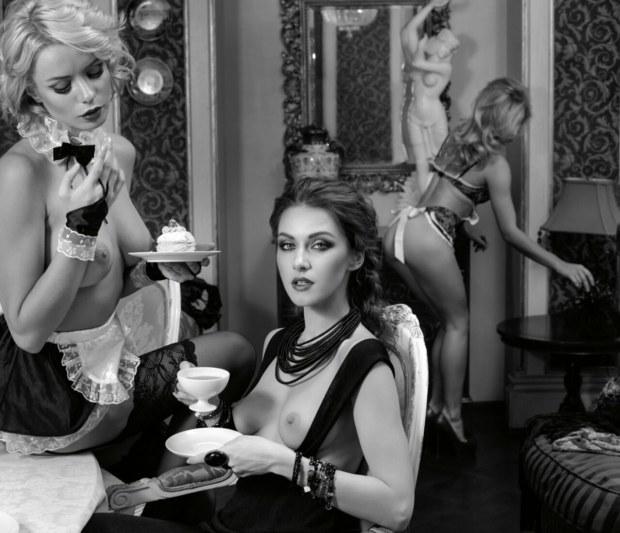 Prostitutes Lesnoy