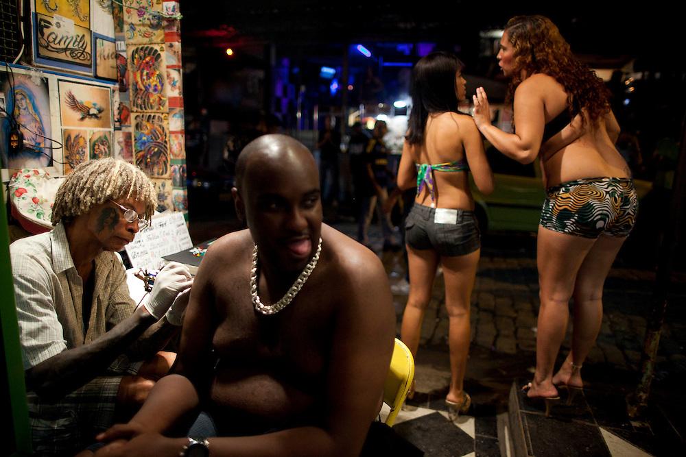 Prostitutes Sao Paulo
