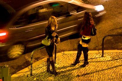 Prostitutes Gondomar