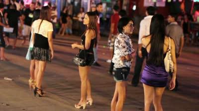 Prostitutes La Gi