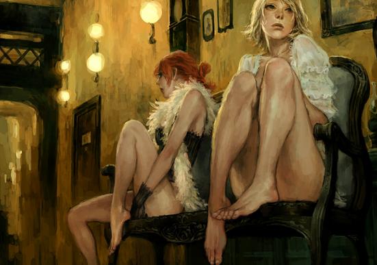 Prostitutes Babijn