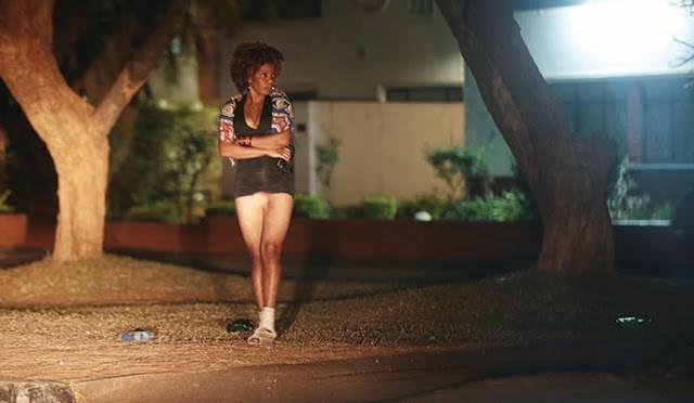 Prostitutes Harar