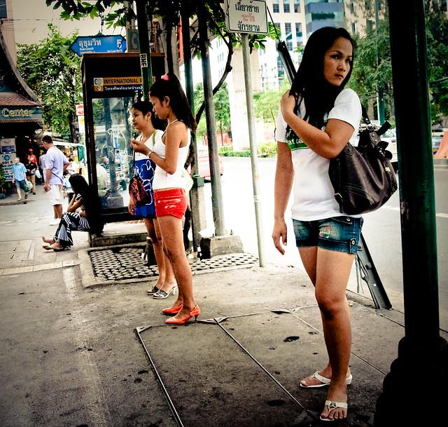 SEX AGENCY in Samut Prakan