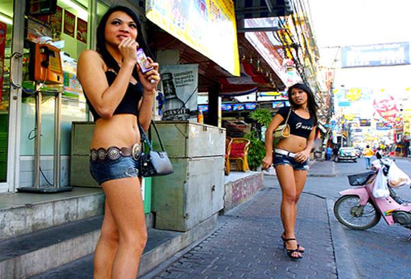 Prostitutes Basirpur