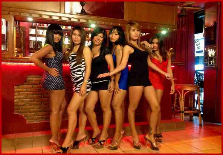 Prostitutes Khao Wong