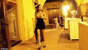 Prostitutes Miercurea-Ciuc