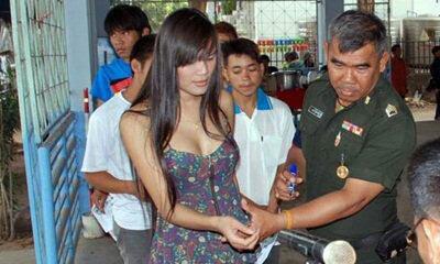 Prostitutes Pak Chong