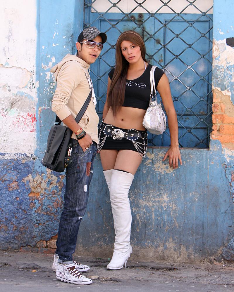 Prostitutes Chetumal