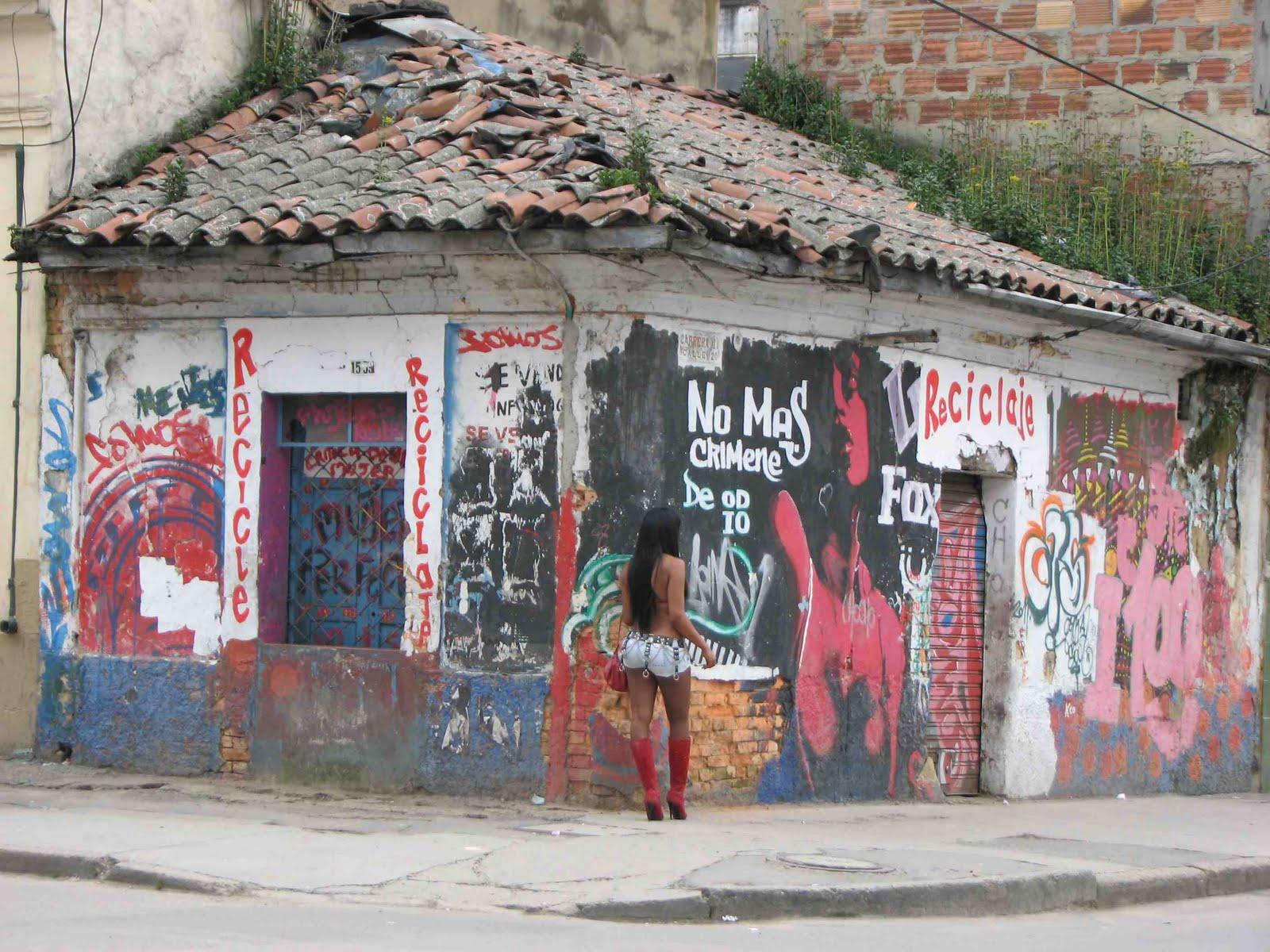 Prostitutes Santa Fe