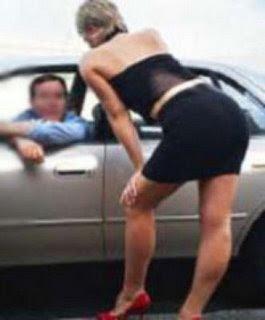 Prostitutes Bera