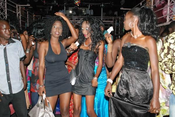 Prostitutes Pikine