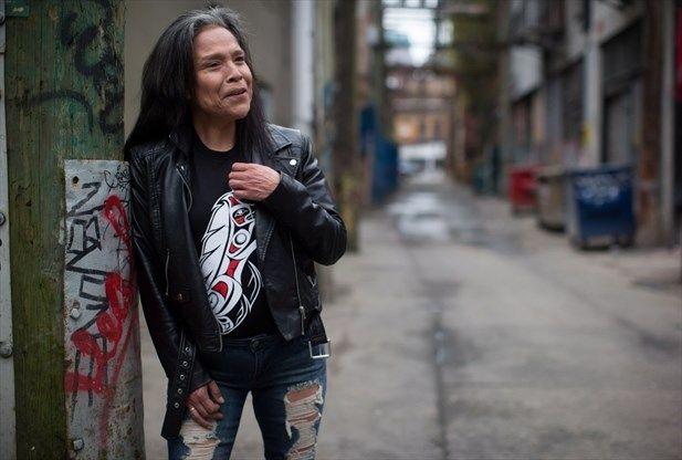 Prostitutes Vancouver