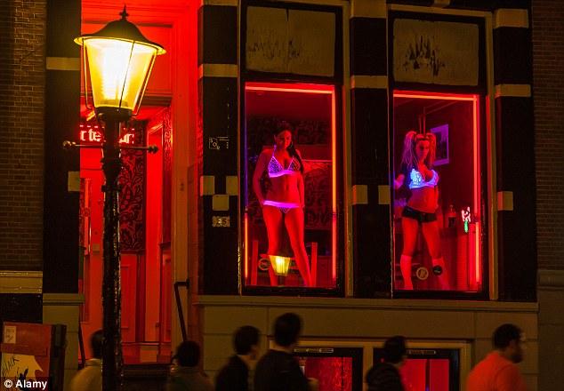 Prostitutes Prague