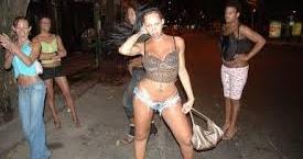 Prostitutes Villa Bisono
