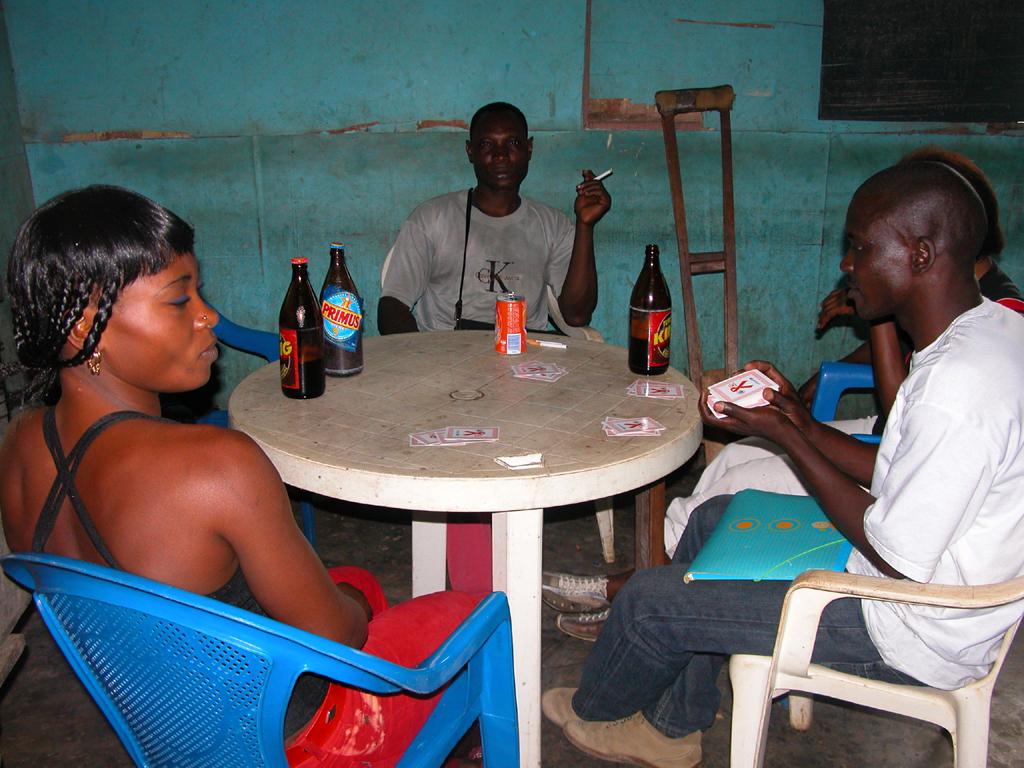 Prostitutes Cabinda