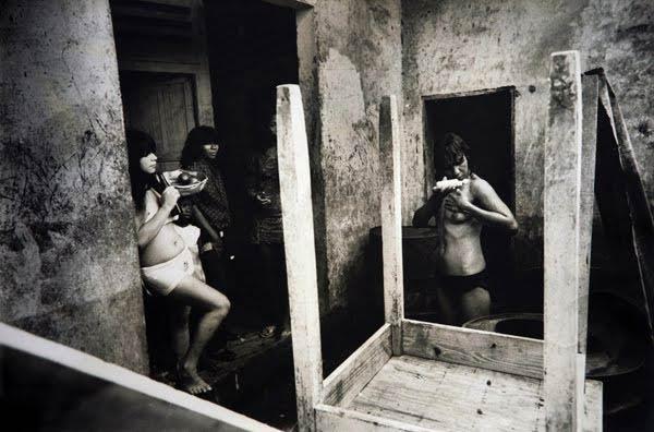 Prostitutes Calle Blancos