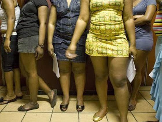 Prostitutes Tarime