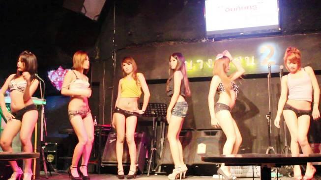 Prostitutes Shantou