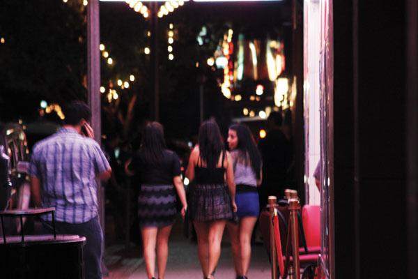 Prostitutes Reynosa