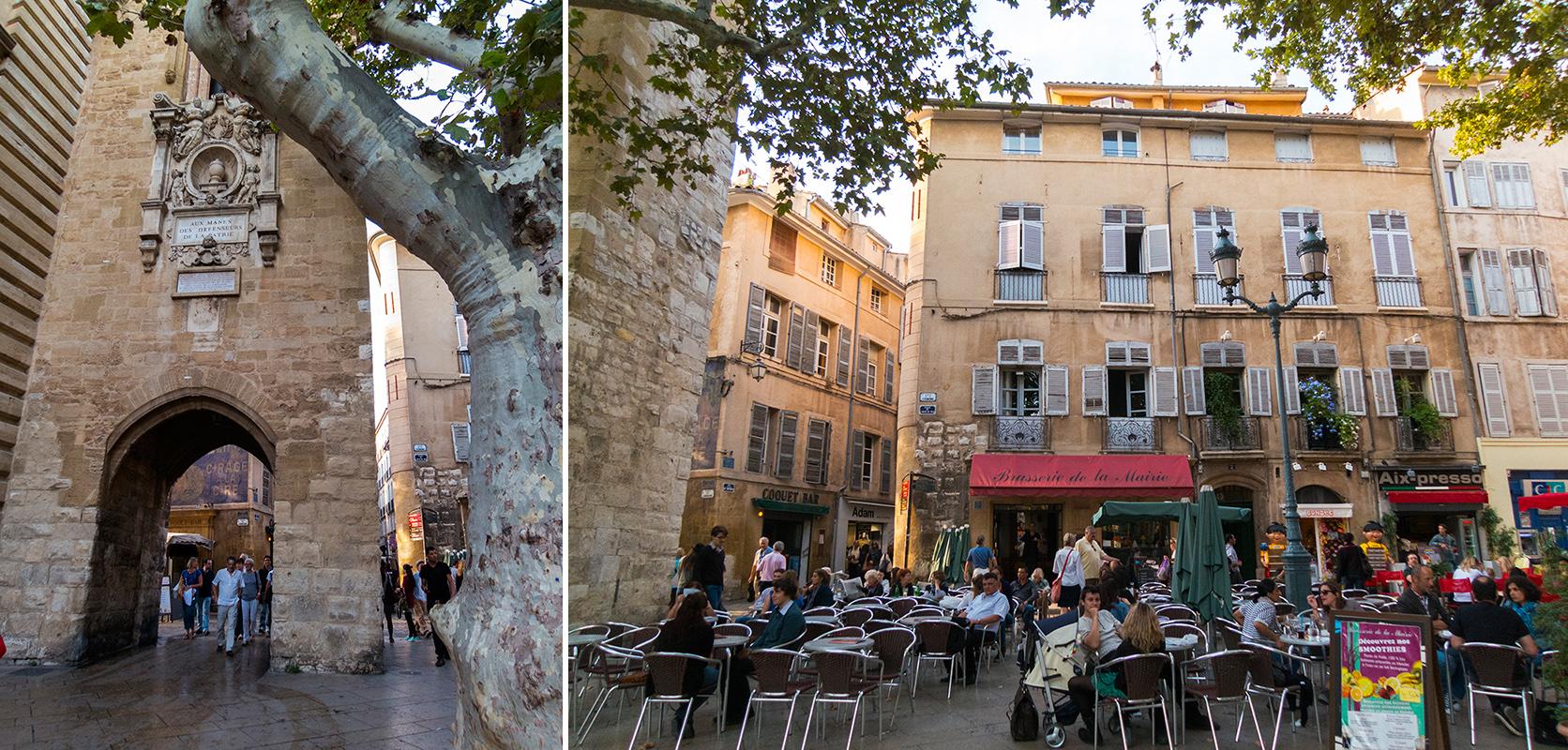 Prostitutes Aix-en-Provence