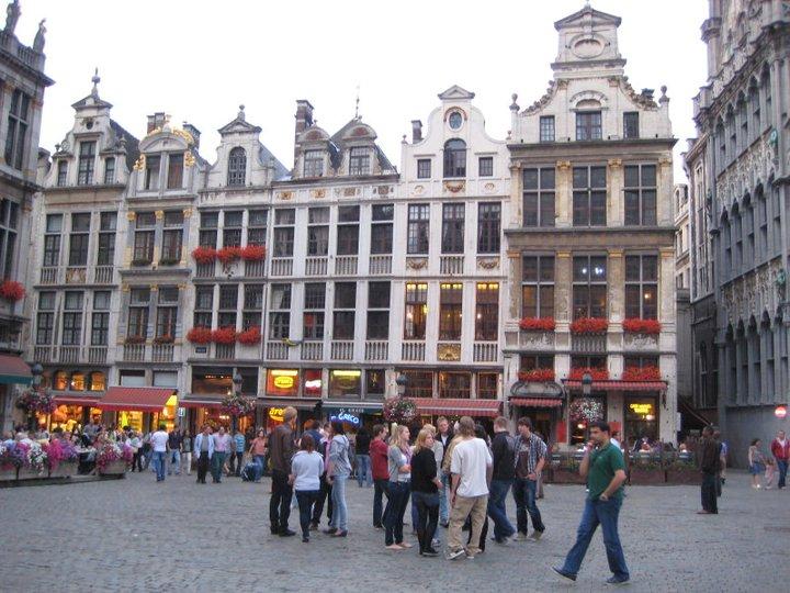 Prostitutes Brugge