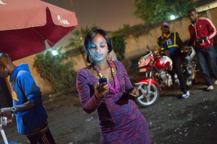 Prostitutes Goma