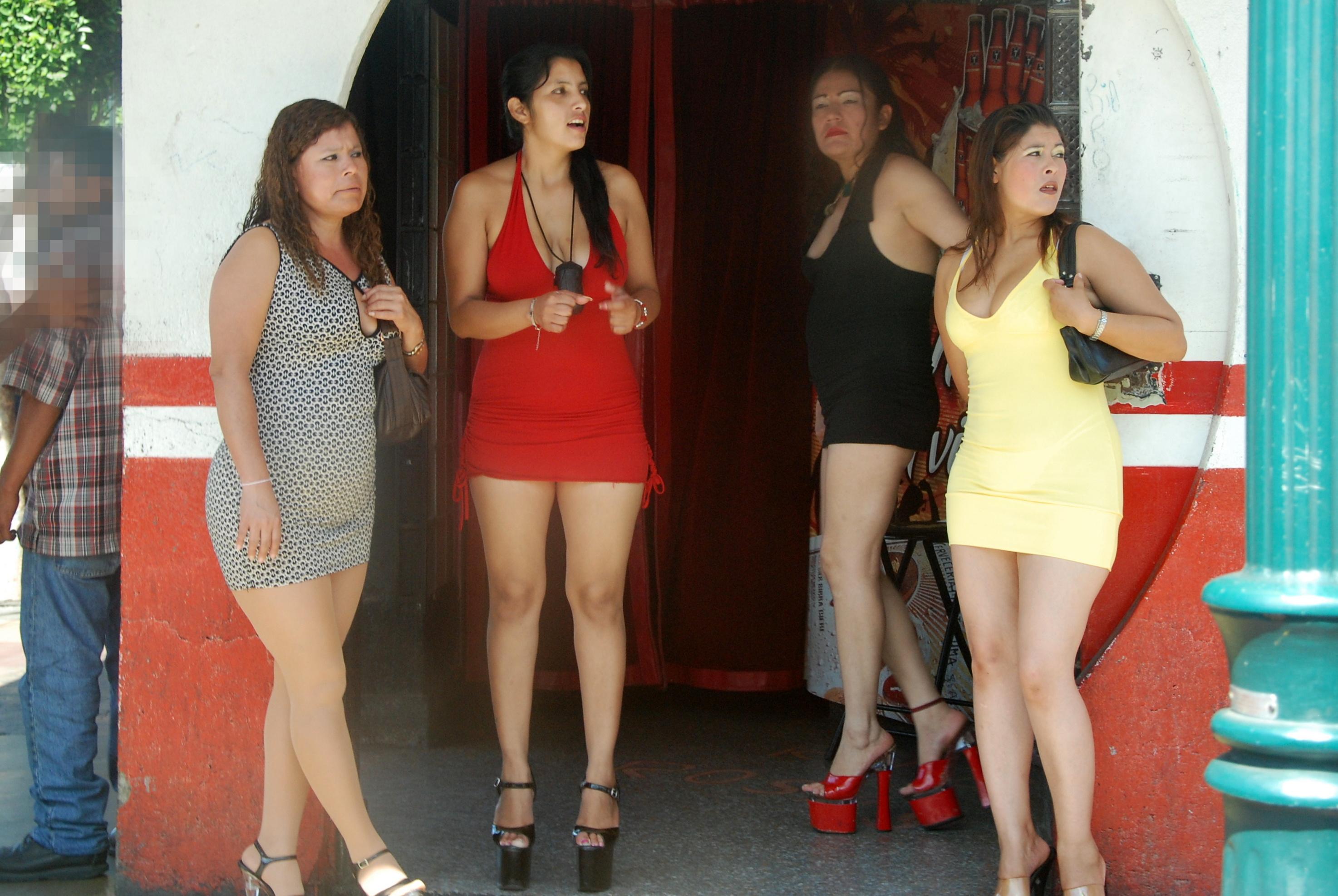 Prostitutes Jaen