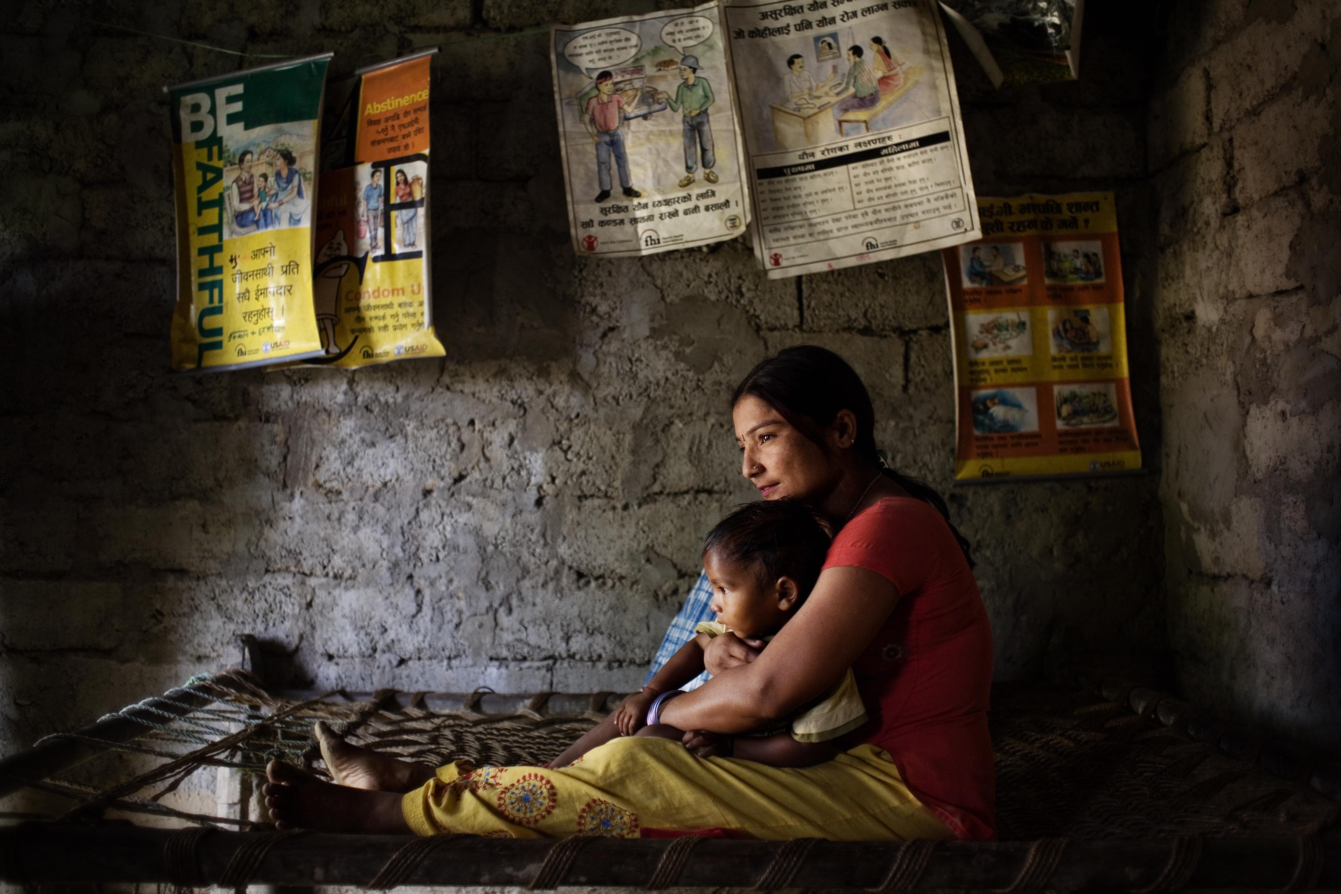 Prostitutes Kathmandu