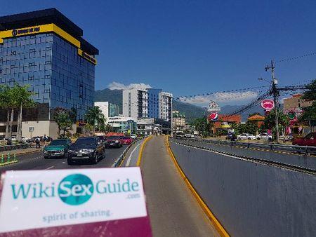 Prostitutes La Ceiba