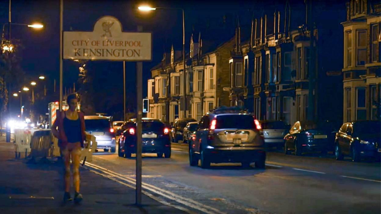 Prostitutes Liverpool