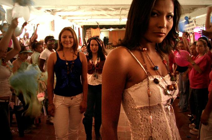 Prostitutes Palenque