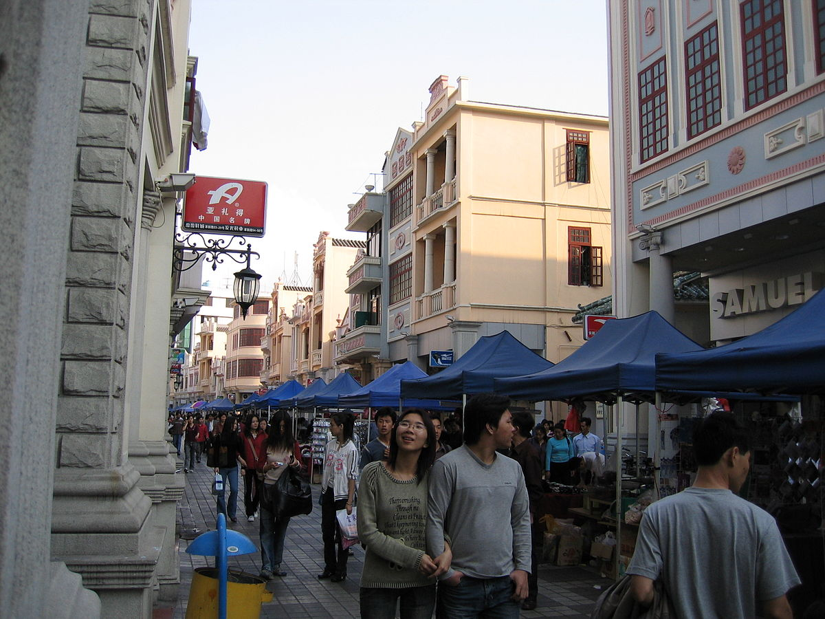 Prostitutes Pingshan