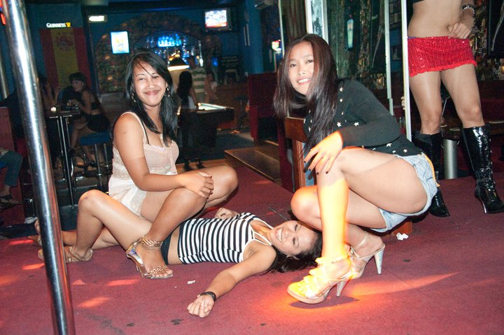 Prostitutes Pohang