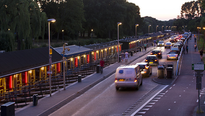 Prostitutes Roosendaal
