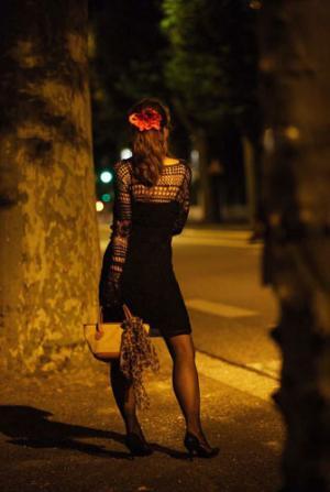 Prostitutes Sainte-Marie