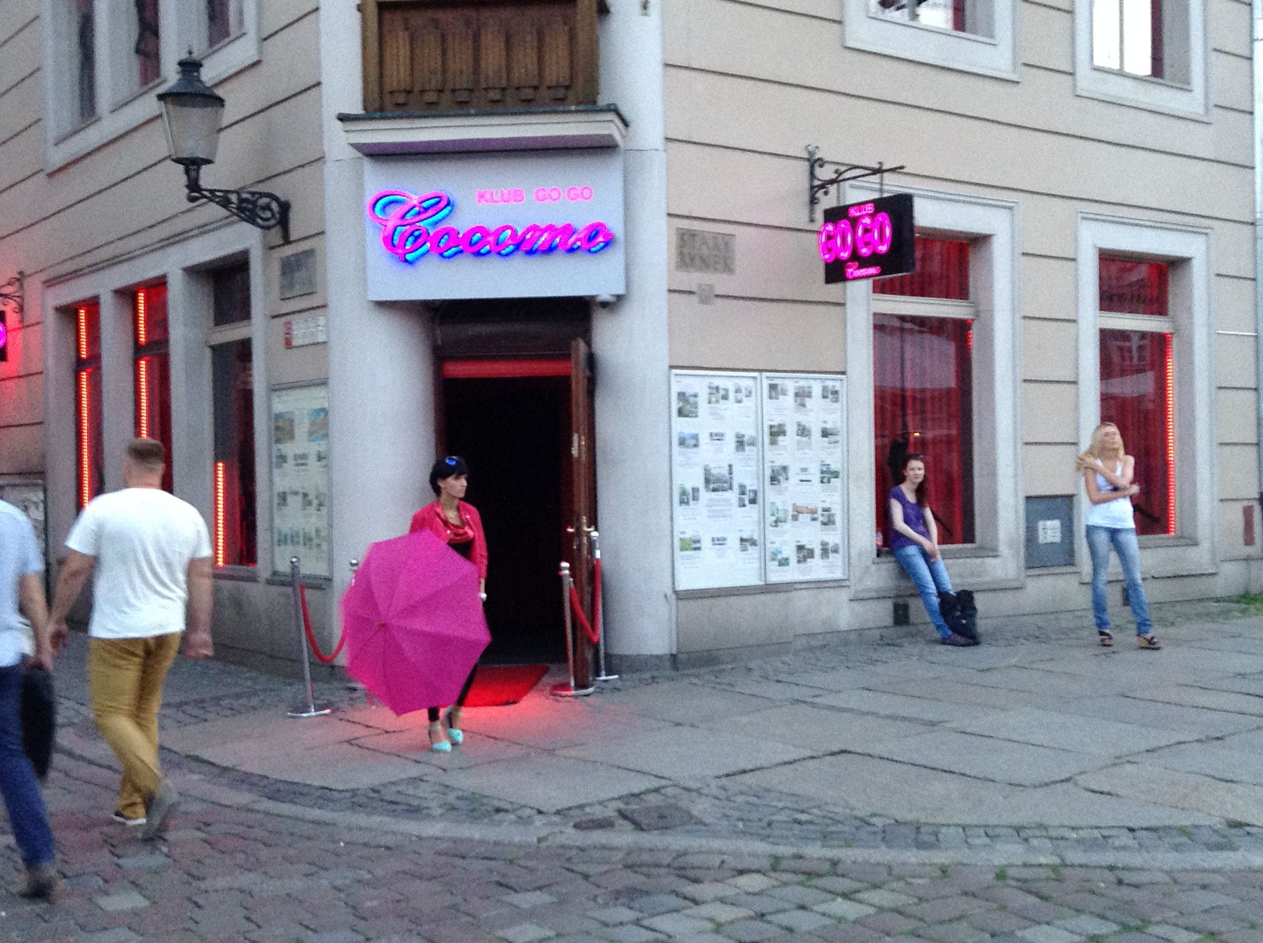 Teen girls Gdansk