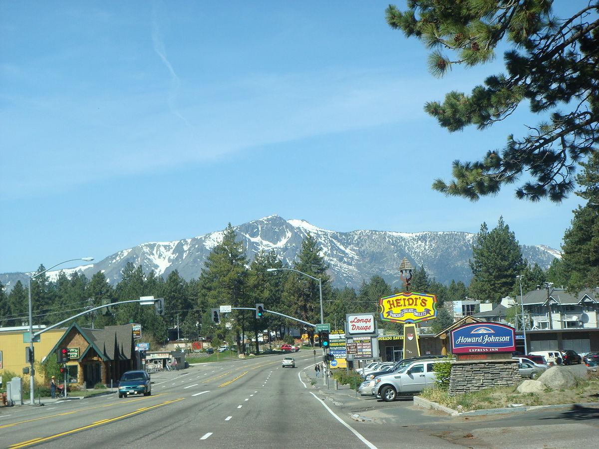 Prostitutes South Lake Tahoe