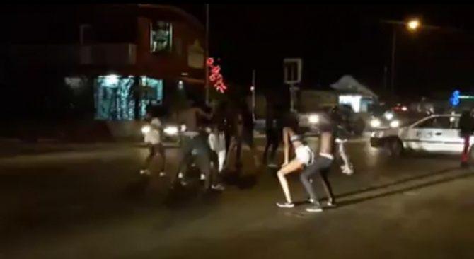 Prostitutes Tchibanga