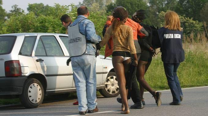 Prostitutes Varese