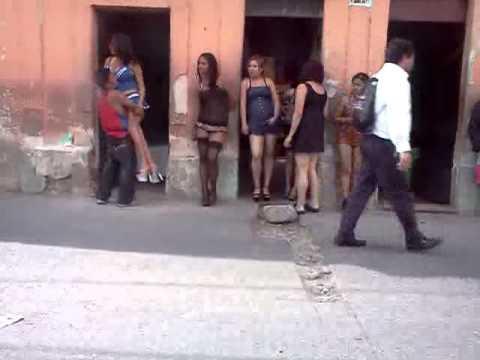 Prostitutes Villa Canales
