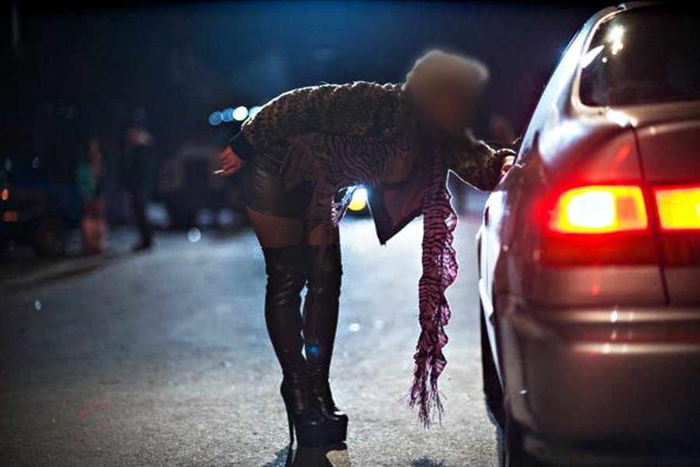 Prostitutes Wolverhampton